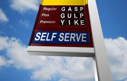 oil price gas