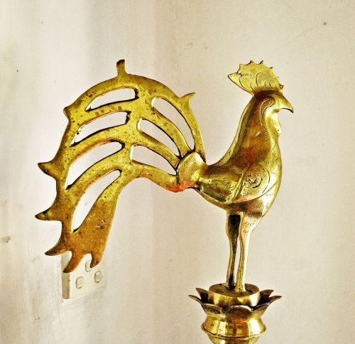 oil lamp tradition culture