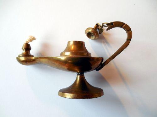 oil lamp lamp wick