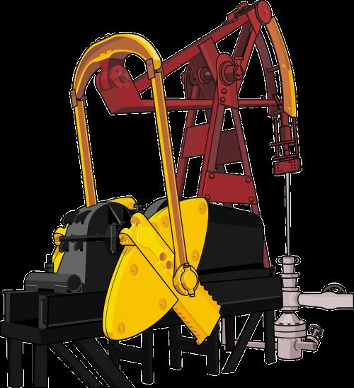 oil pump oil production production