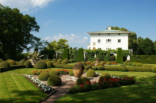 oland summer castle