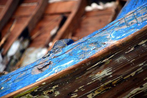 old morsch boot
