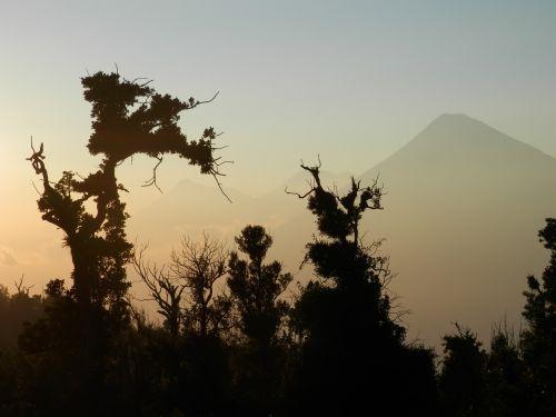 old guatemala central america