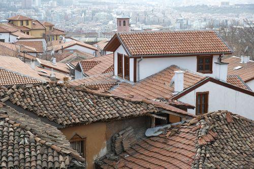 old home slum