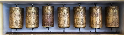 old antique culture