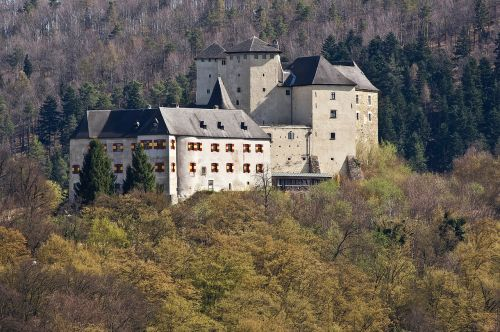 old castle knight's castle