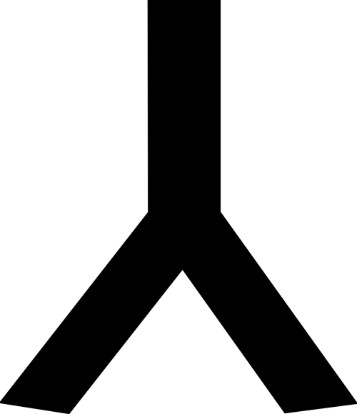 old turkic letter