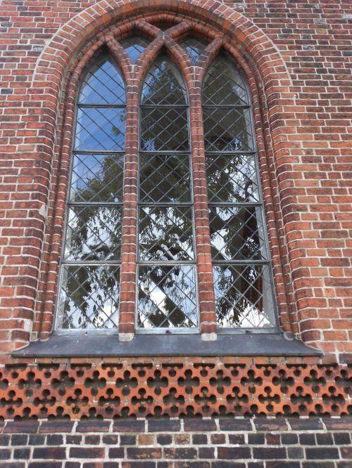 old window churh