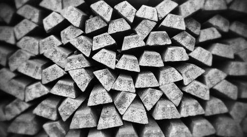 bullion silver bar