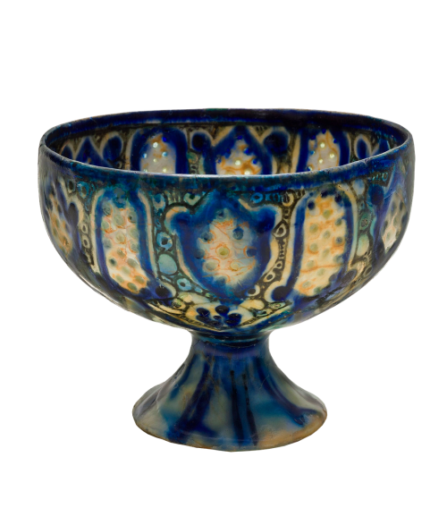 old ancient goblet