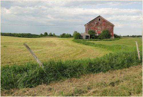 old barns landscapes farm