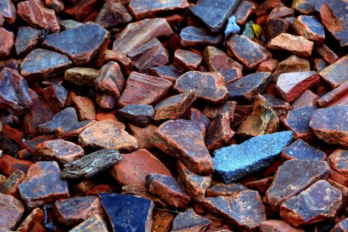 old brickyard brick factory