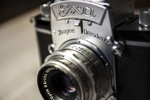 old camera camera old