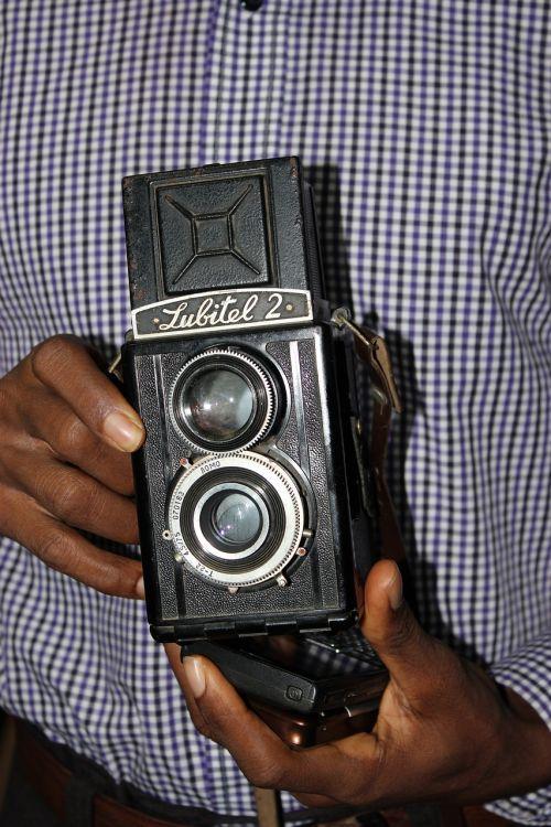 old camera photography camera