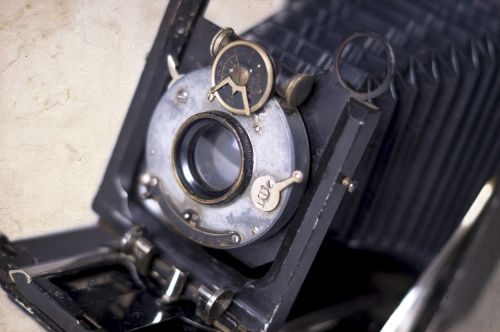 old camera camera vintage