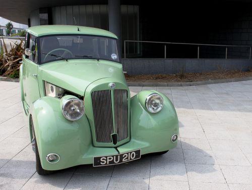 old car oldtimer classic