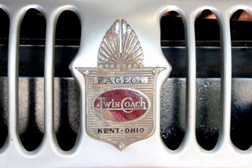 Old Coach Grille