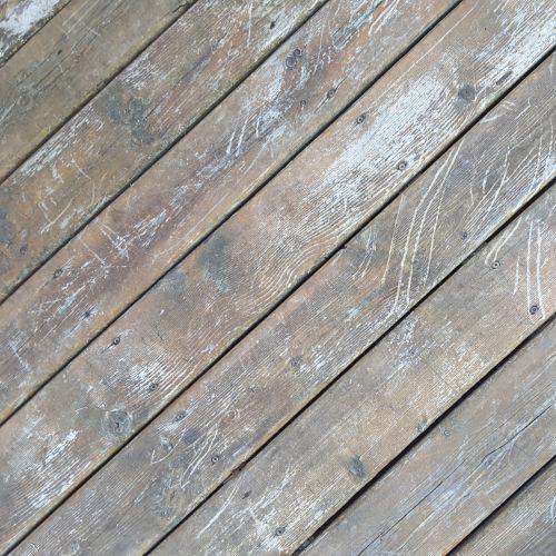 Old Deck