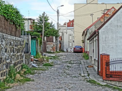 old fordon street road