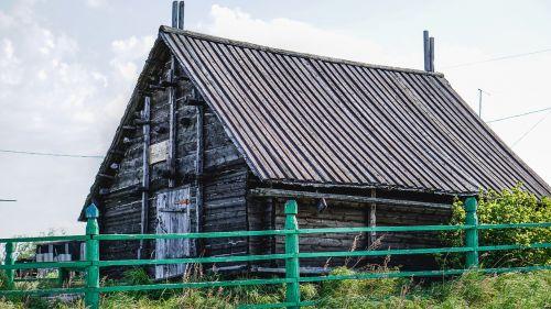 old house village wood