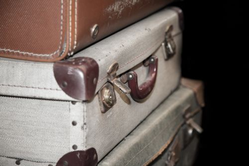 Old Luggages