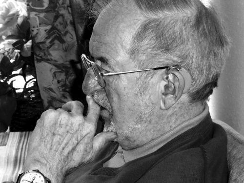 old man grandpa retirement