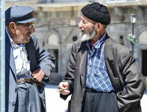 old man old men elders