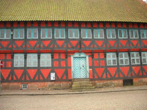 old merchant's house city's mayor 1600