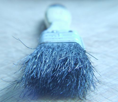 paint brush old used