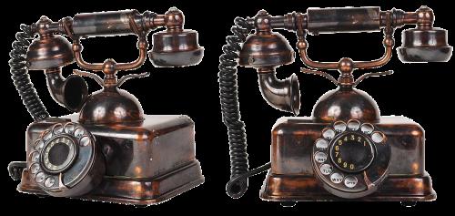 old phone phone link