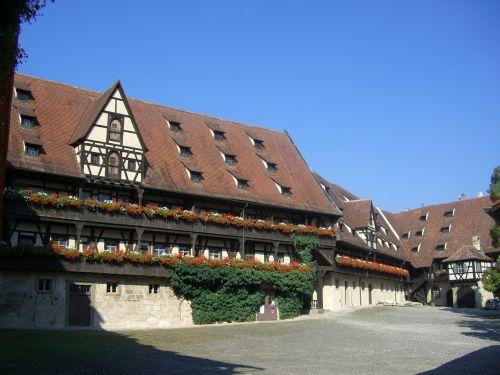 old royal household hof bamberg
