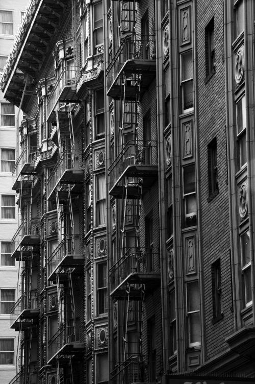 Old San Francisco Building