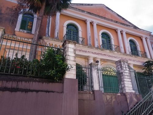 old san juan shot puerto rico