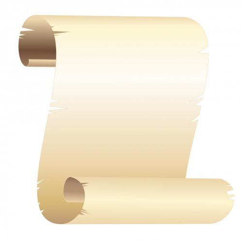 Old Scroll