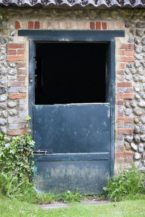 Old Stable Door