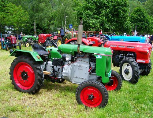 old tractors veteran doelsach
