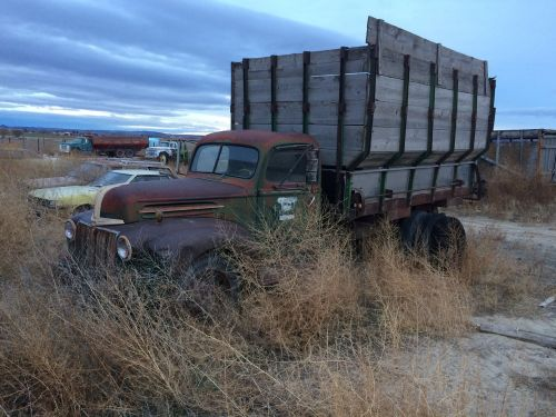 old truck farm idaho