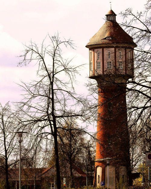 old water tower lingen emsland