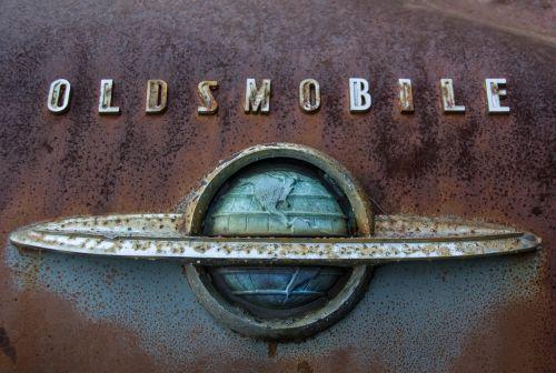 olds rocket 88 oldsmobile car badge