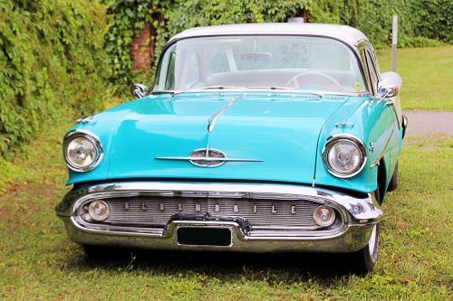 oldsmobile oldtimer auto