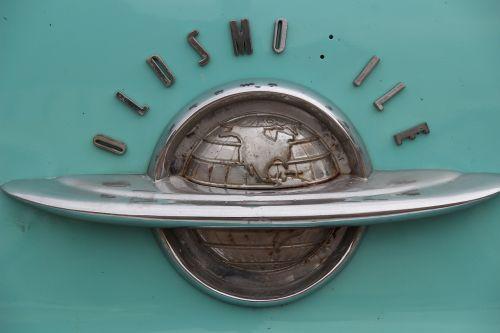 oldsmobile oldtimer logo