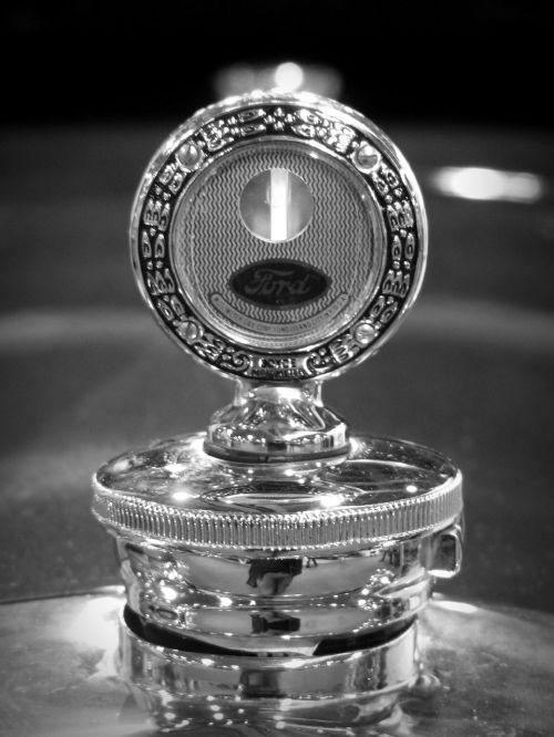 oldtimer emblem ford