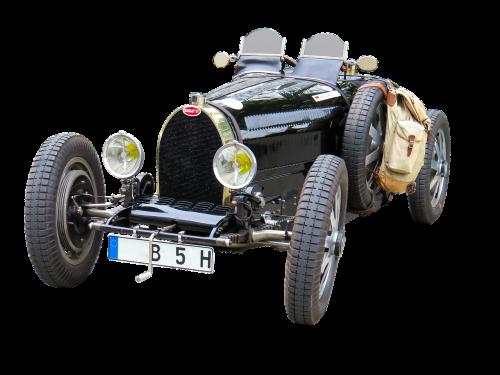 oldtimer automotive bugatti