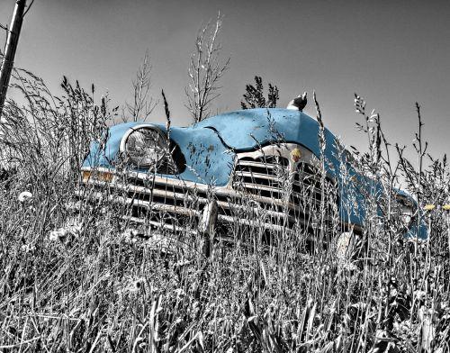 oldtimer car vintage