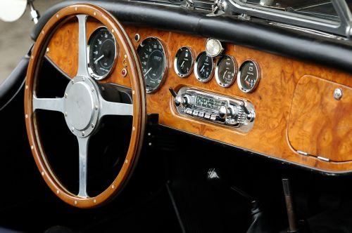 oldtimer auto classic
