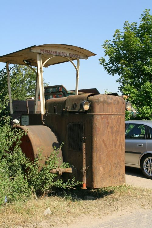 oldtimer auto automobile