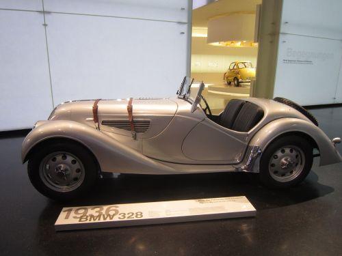 oldtimer auto museum