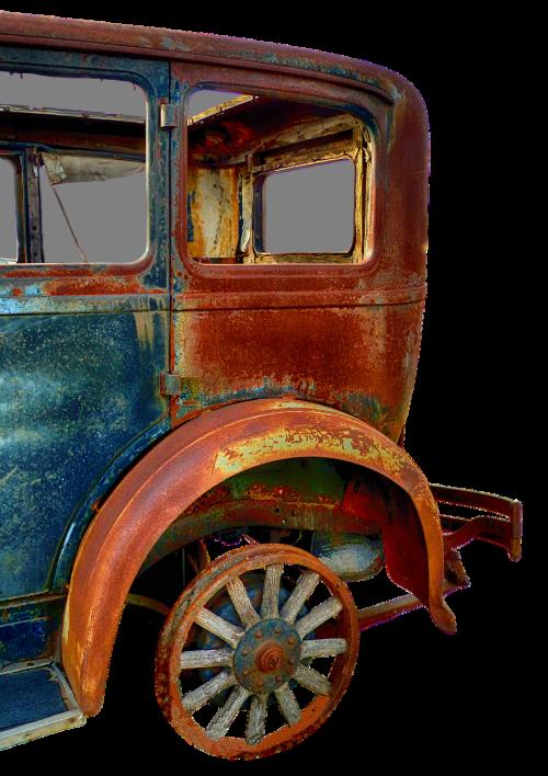 oldtimer old car rarity