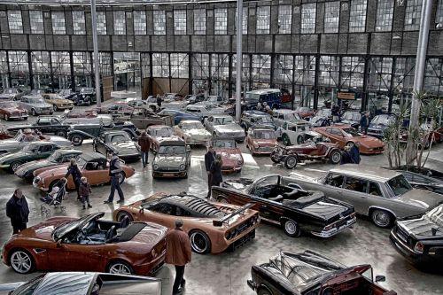 oldtimer autos car bodies