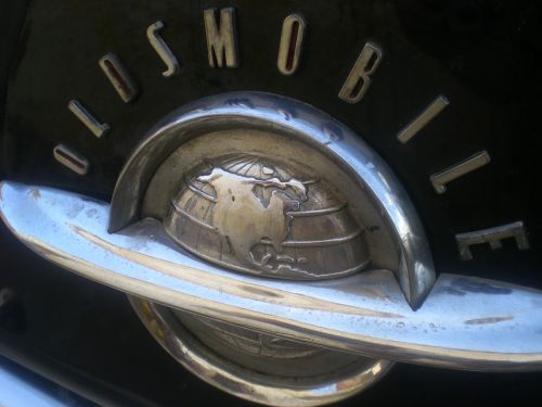 oldtimer oldsmobile cuba